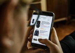 Nakupování dárků online