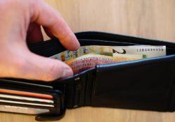 Finance v domácnosti