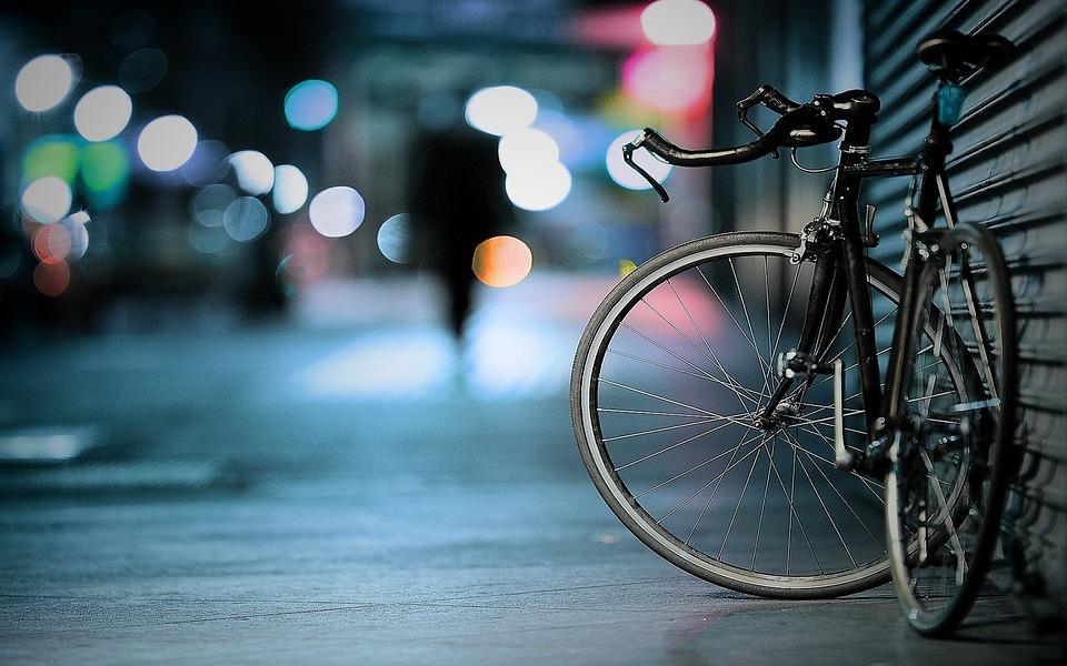 I jízdní kolo můžete ochránit pojistkou