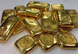 objevilo zlato
