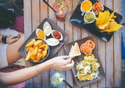 Obědy jsou čím dál dražší