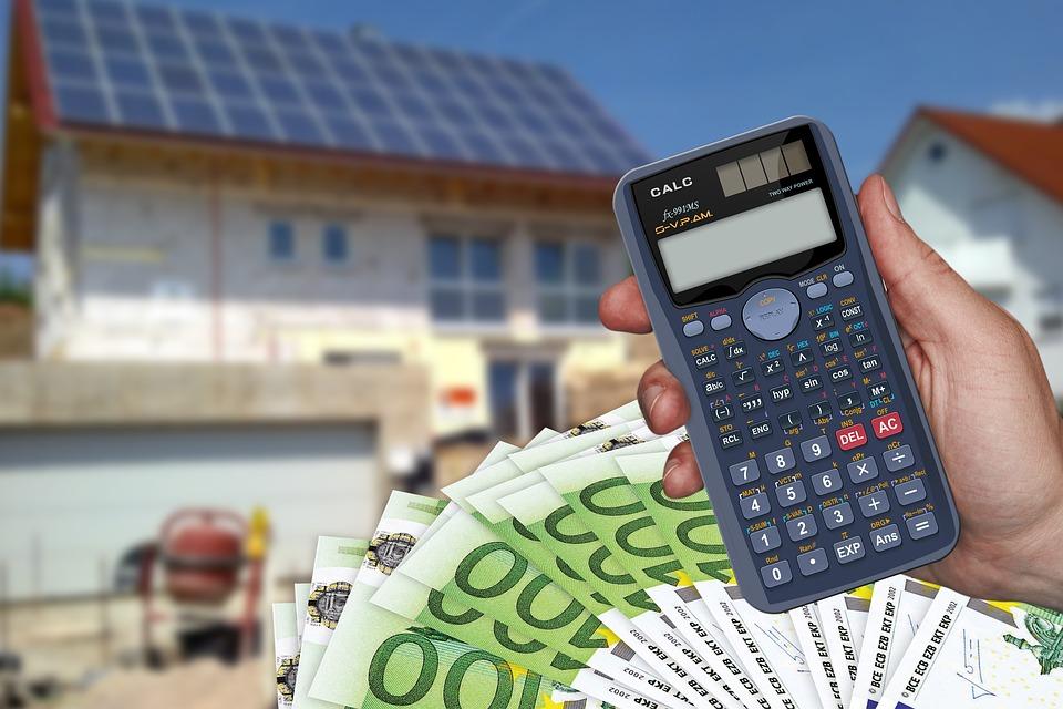 Kreativní způsoby, jak ušetřit peníze na vlastní bydlení