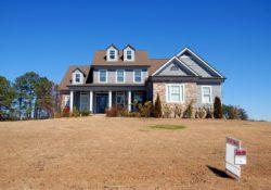 Jak zafinancovat vlastní bydlení?