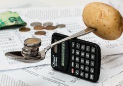 Sestavte si rozpočet. Je to možnost, jak spravovat své osobní finance