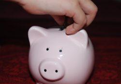 Jak naučit děti finanční gramotnosti