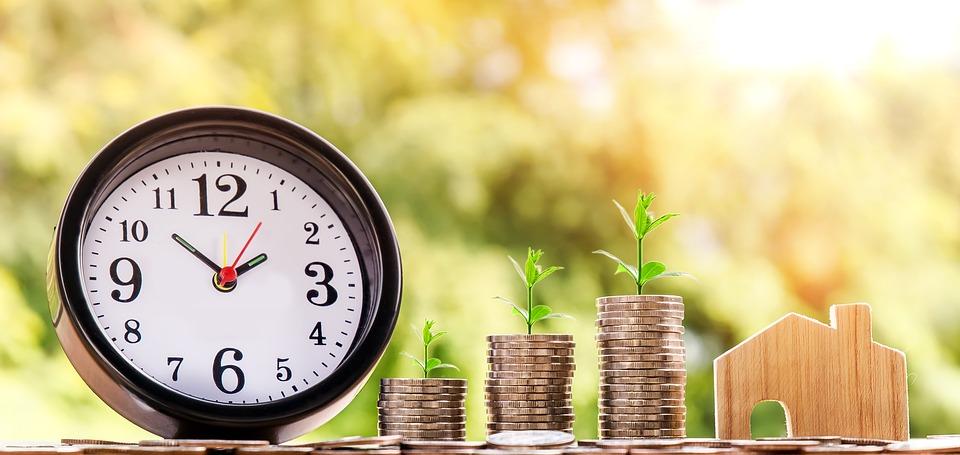 Jak rychle splatit všechny dluhy